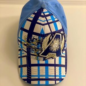 "M/L ""Argentina"" Baseball hat"